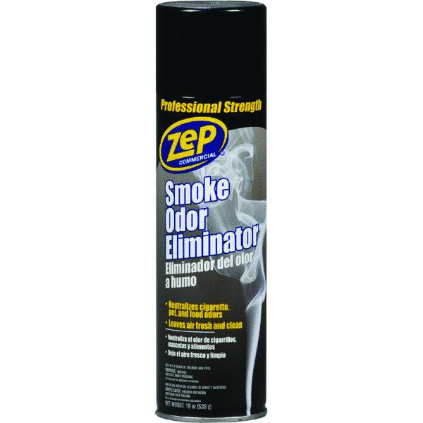Zep Commercial Smoke Odor Eliminator 16 Oz Ebay