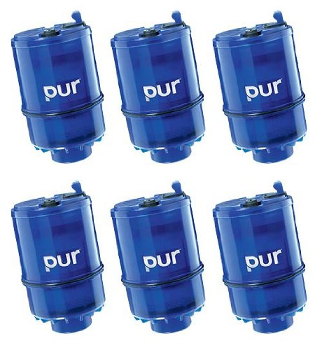 PUR Faucet Mount Replacement Water Filter - MineralClear 3