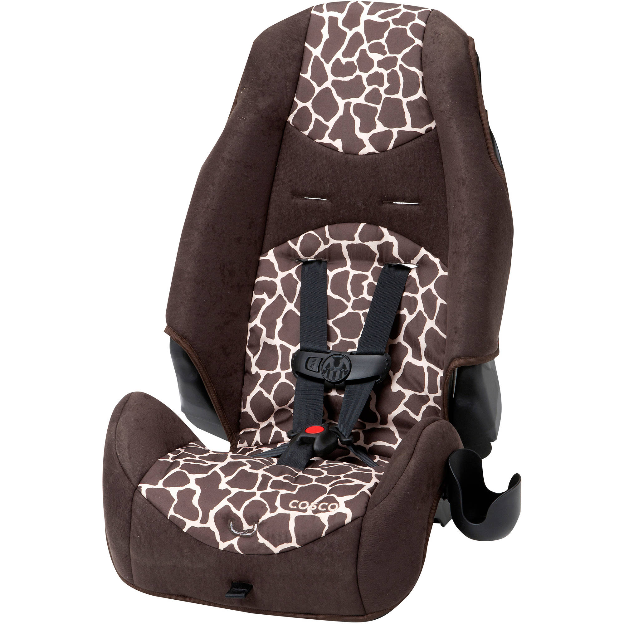 Image Is Loading Cosco Highback 2 In 1 Booster Car Seat