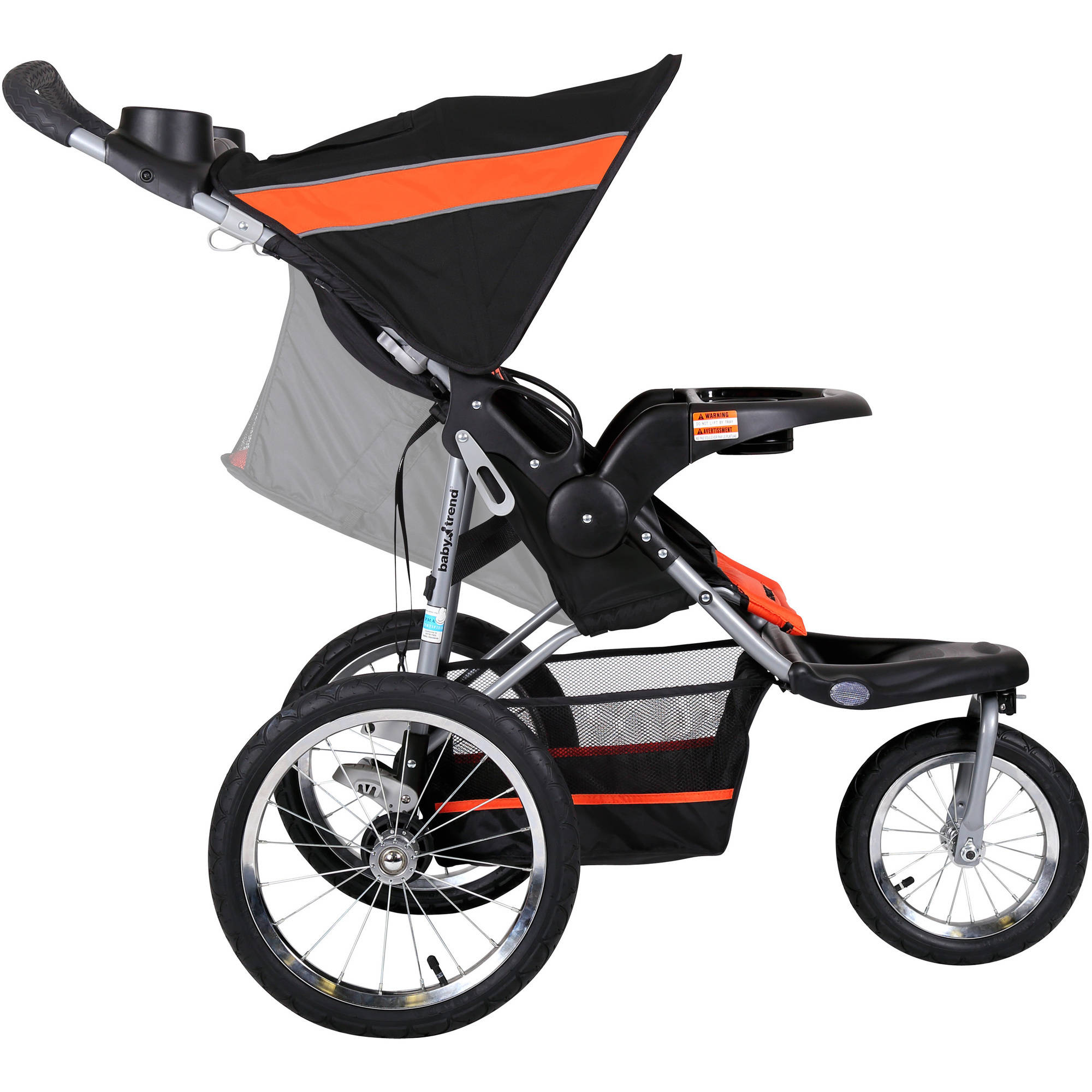 Baby Trend Expedition Jogger Travel System, Millennium ...