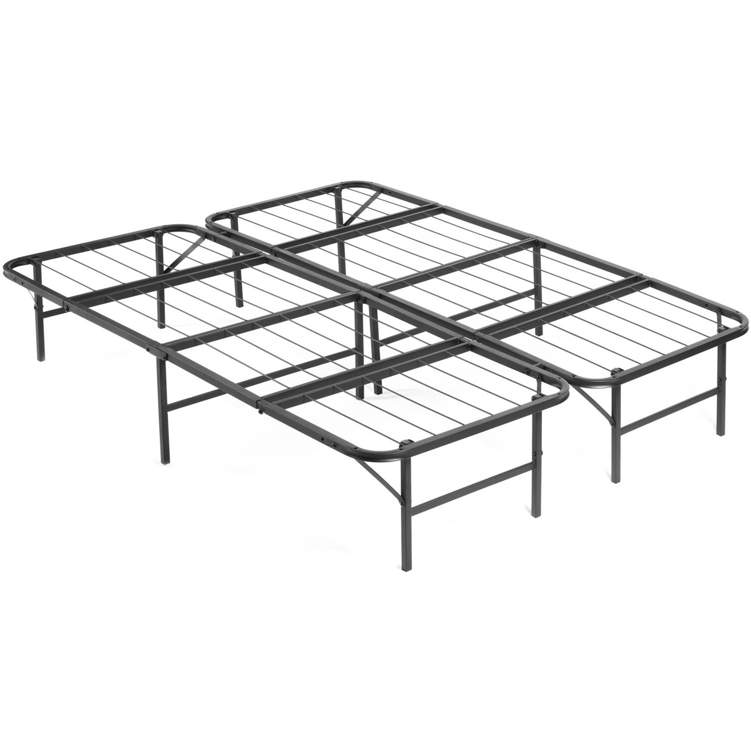 Pragma Simple Base Quad Fold Bed Frame Multiple