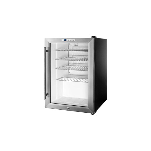 Countertop Beverage Cooler : Summit SCR312L: Commercially approved countertop beverage cooler