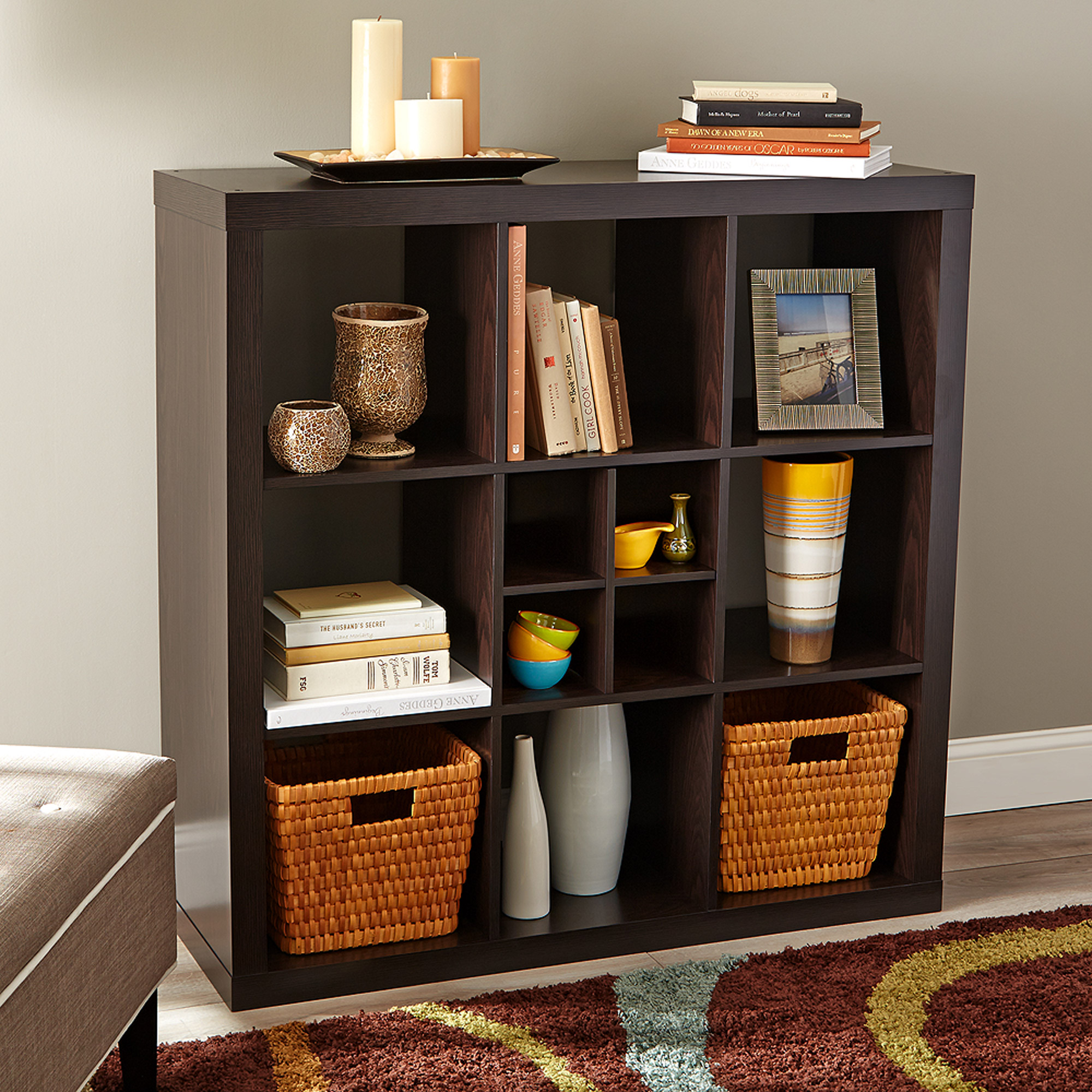 Genial Better Homes And Gardens 9 Cube Storage Multiple