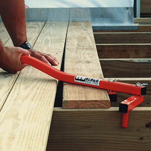 Cepco tool bw bowrench decking