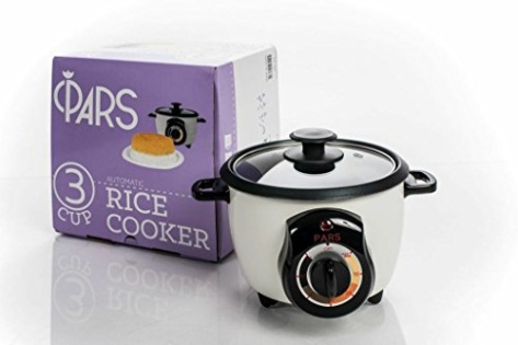 kambrook rice cooker instructions