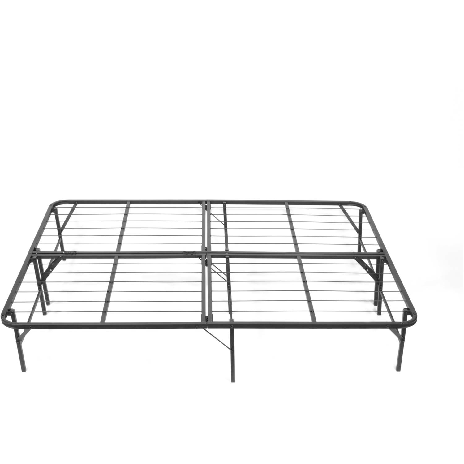 Pragma Simple Base Bi-Fold Bed Frame, Multiple Sizes | eBay