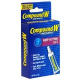 how to use compound w wart remover liquid