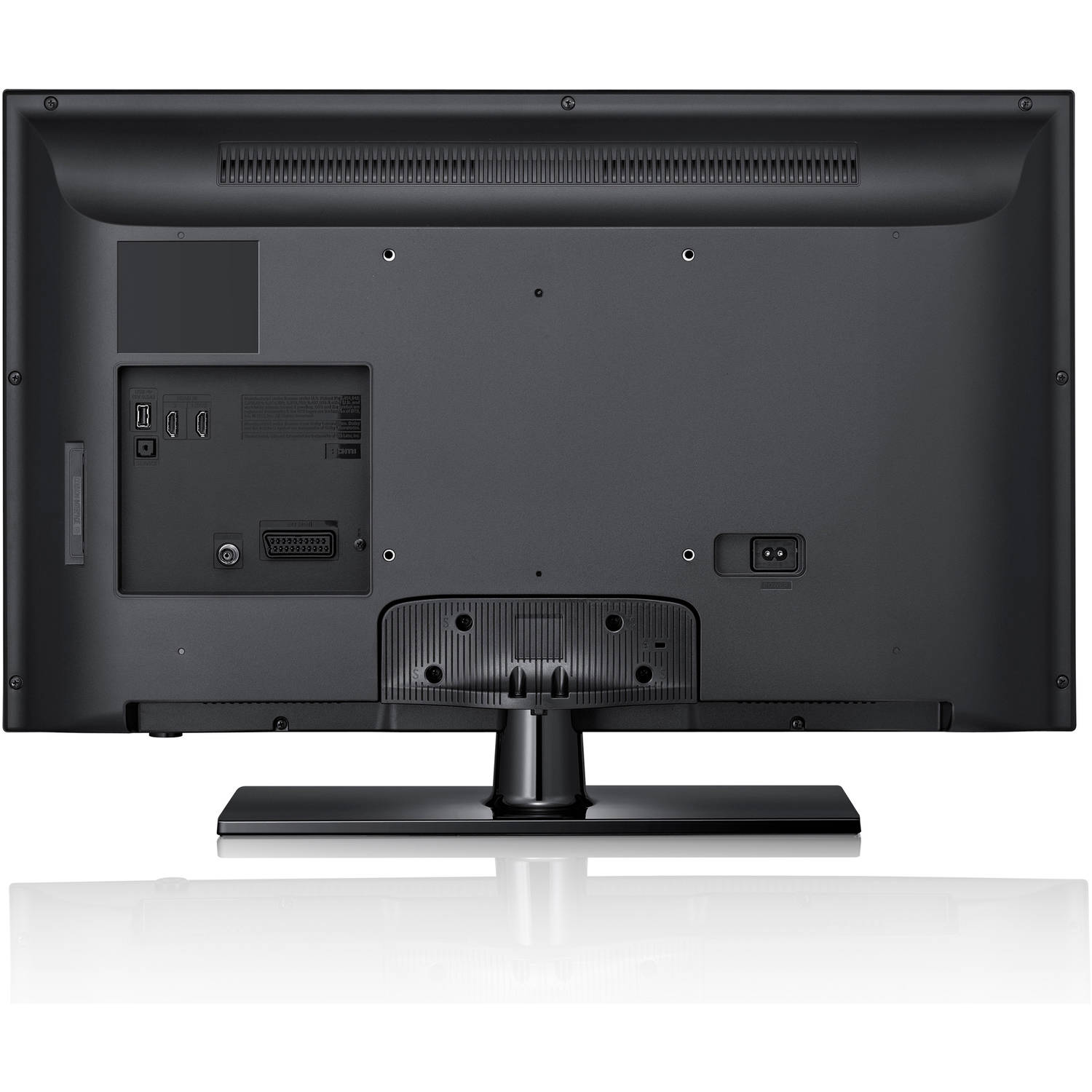 samsung 40 1080p 60hz led hdtv un40h5003bfxza. Black Bedroom Furniture Sets. Home Design Ideas