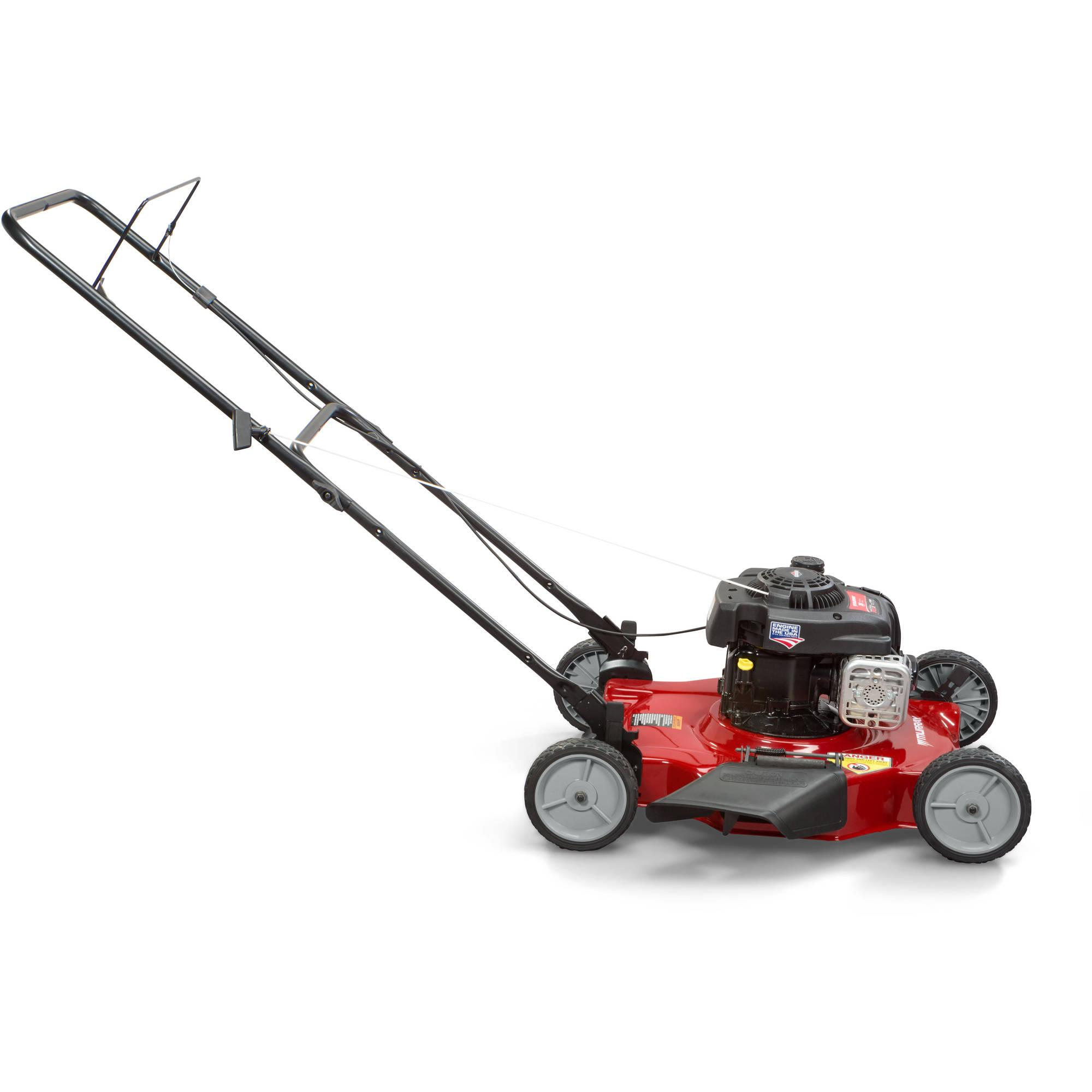 Murray 20 Quot Gas Powered Lawn Mower Ebay