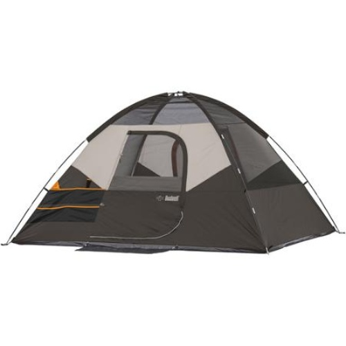 Bushnell-Shield-Series-6-Person-Dome-Tent  sc 1 st  eBay & Bushnell Shield Series 6 Person Dome Tent | eBay