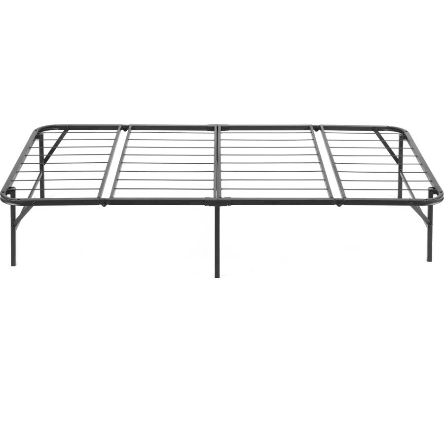 Pragma Simple Base Quad-Fold Bed Frame, Multiple Sizes | eBay