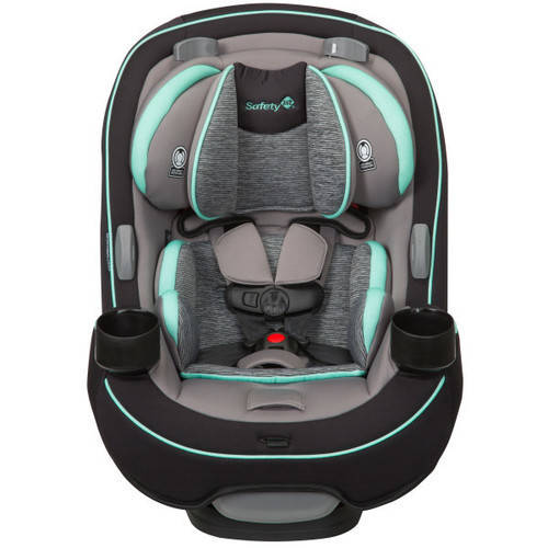 Safety 1st Grow & Go 3-In-1 Convertible Car Seat, Choose your ...
