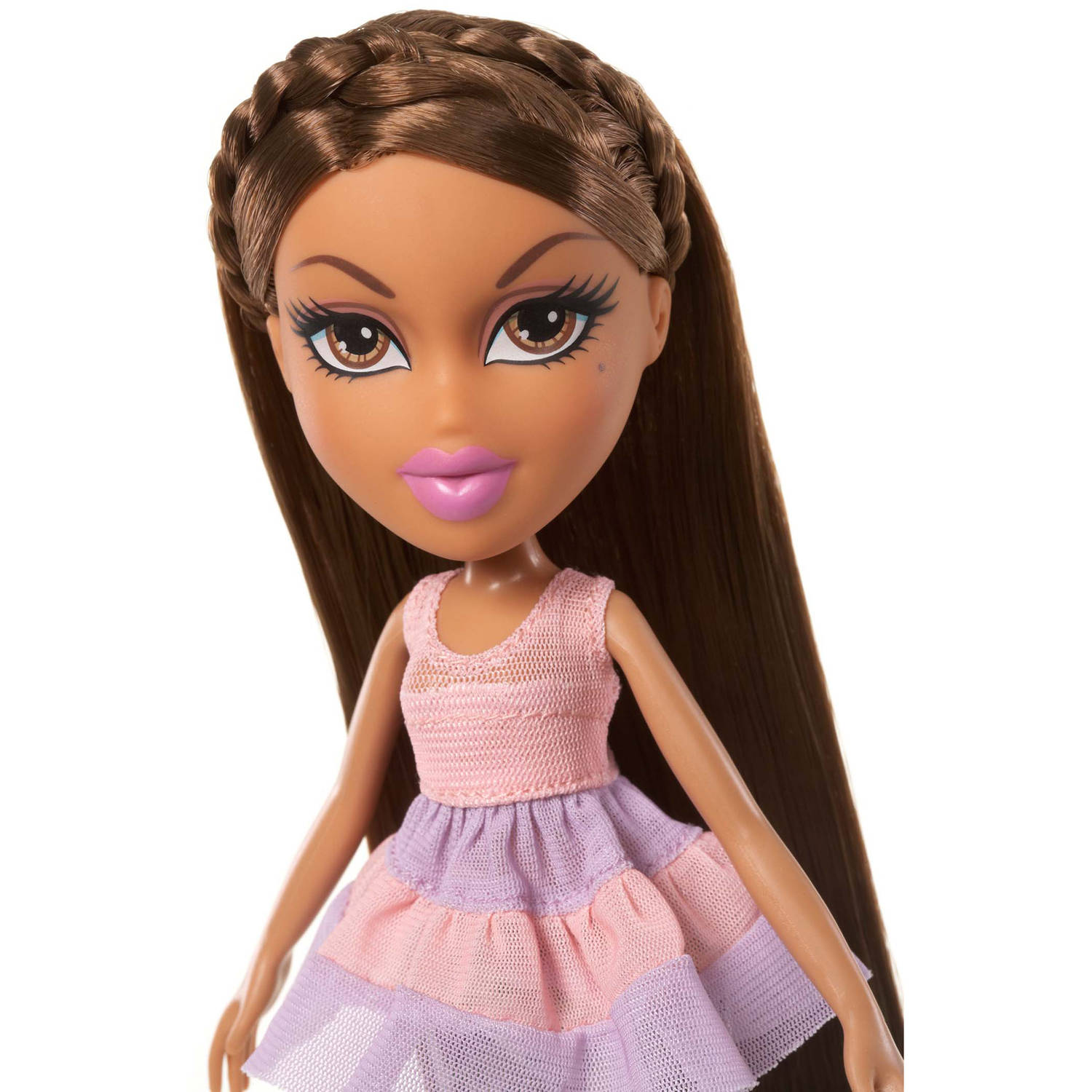 bratz sleepover party doll yasmin ebay