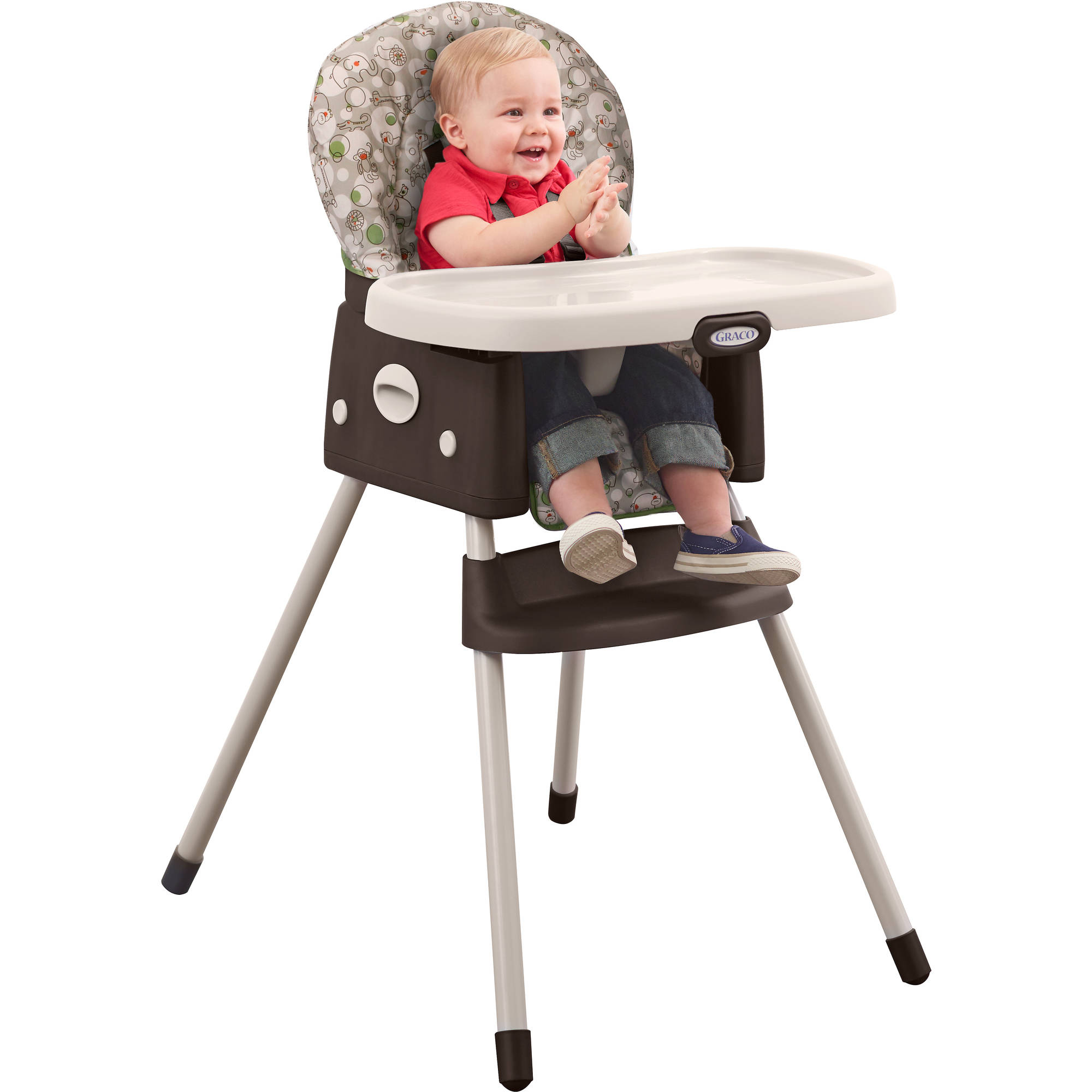 Graco Simpleswitch 2 In 1 High Chair Zuba Ebay