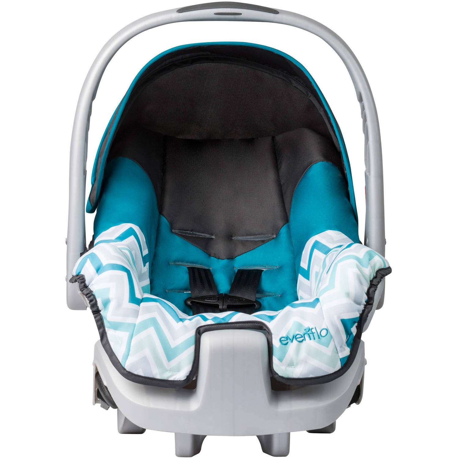 evenflo nurture infant car seat blake ebay. Black Bedroom Furniture Sets. Home Design Ideas