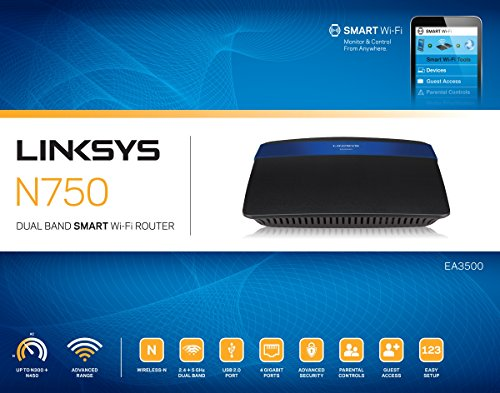 Armoured Vehicles Latin America ⁓ These Linksys Smart Wifi Router