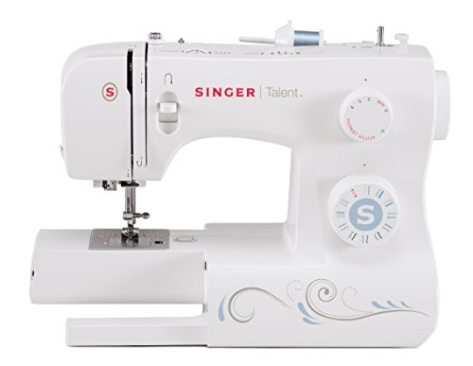 singer talent sewing machine 3323s