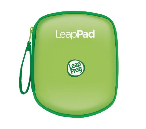 Leap Pad. Designed and manufactured by LeapFrog Enterprises, the company was founded in and maintains proprietary rights to many classes of interactive toys designed to offer learning and educational play opportunities for children.