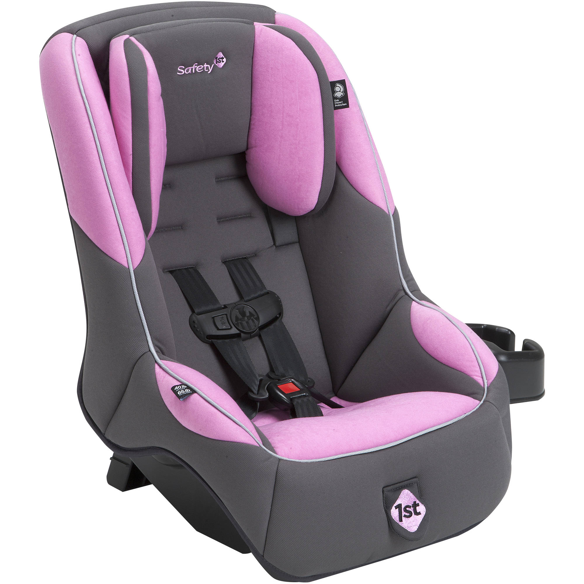Safety 1st Guide 65 Sport Convertible Car Seat, Choose Your Color |