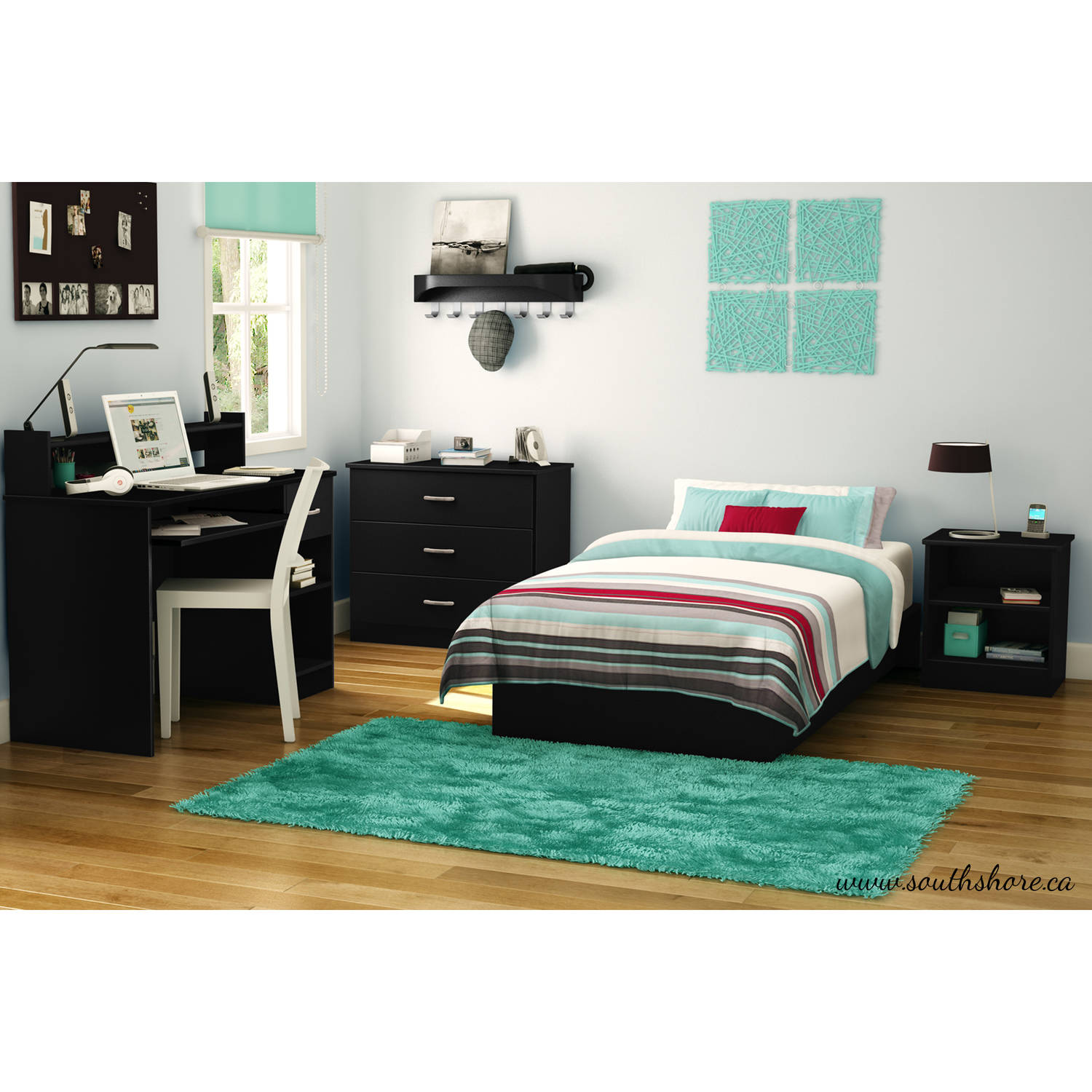 for south great furniture shore home with set bedroom