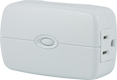 GE Z Wave Wireless Lighting Control And Appliance Module