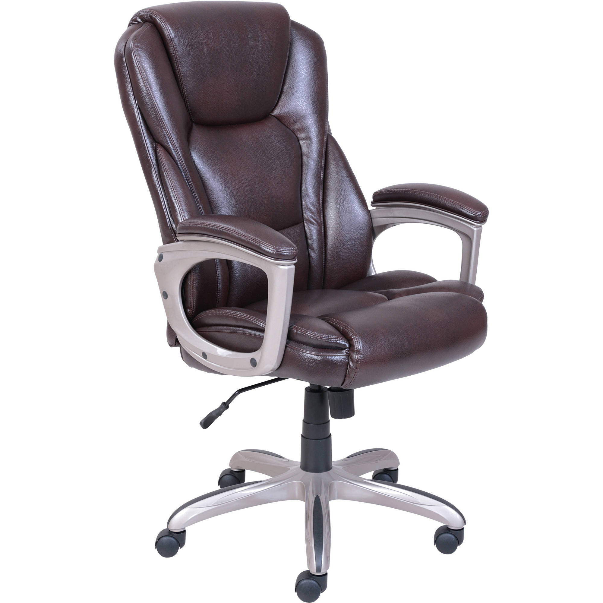 Serta Big Amp Tall Commercial Office Chair With