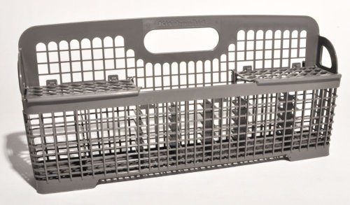 Whirlpool 8531233 silverware basket - Kitchenaid silverware basket replacement ...