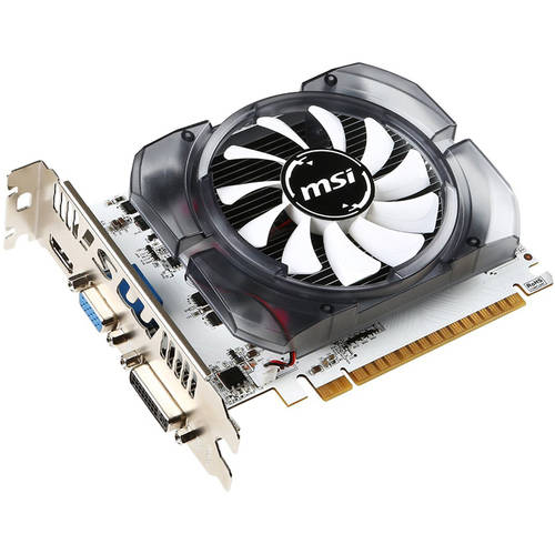 N730-2GD3V3 GeForce Graphic - MHz Core - PCI