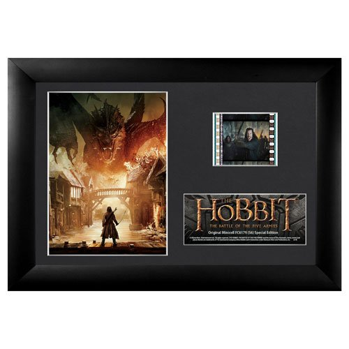 Hobbit The Battle of the Five Armies (S6) Minicell