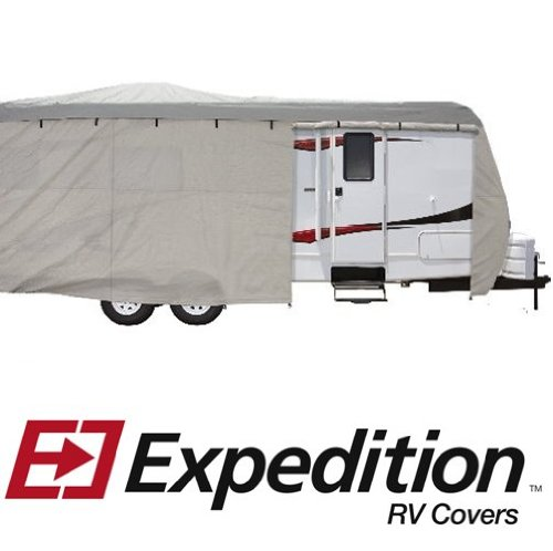 Securing Items In Travel Trailer