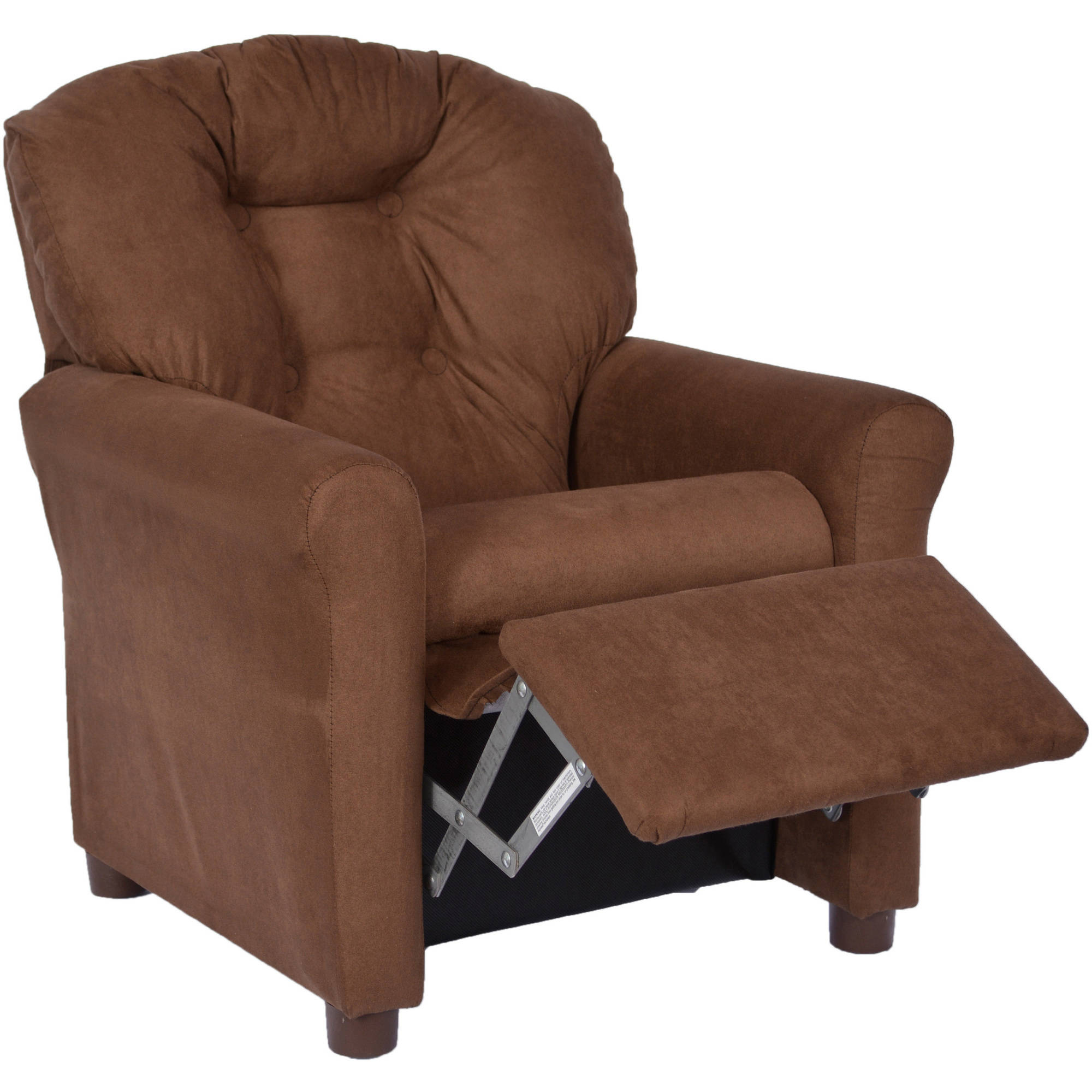 Crew Furniture Traditional Child Recliner Available In
