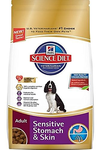 Science Diet Sensitive Stomach Dog Food