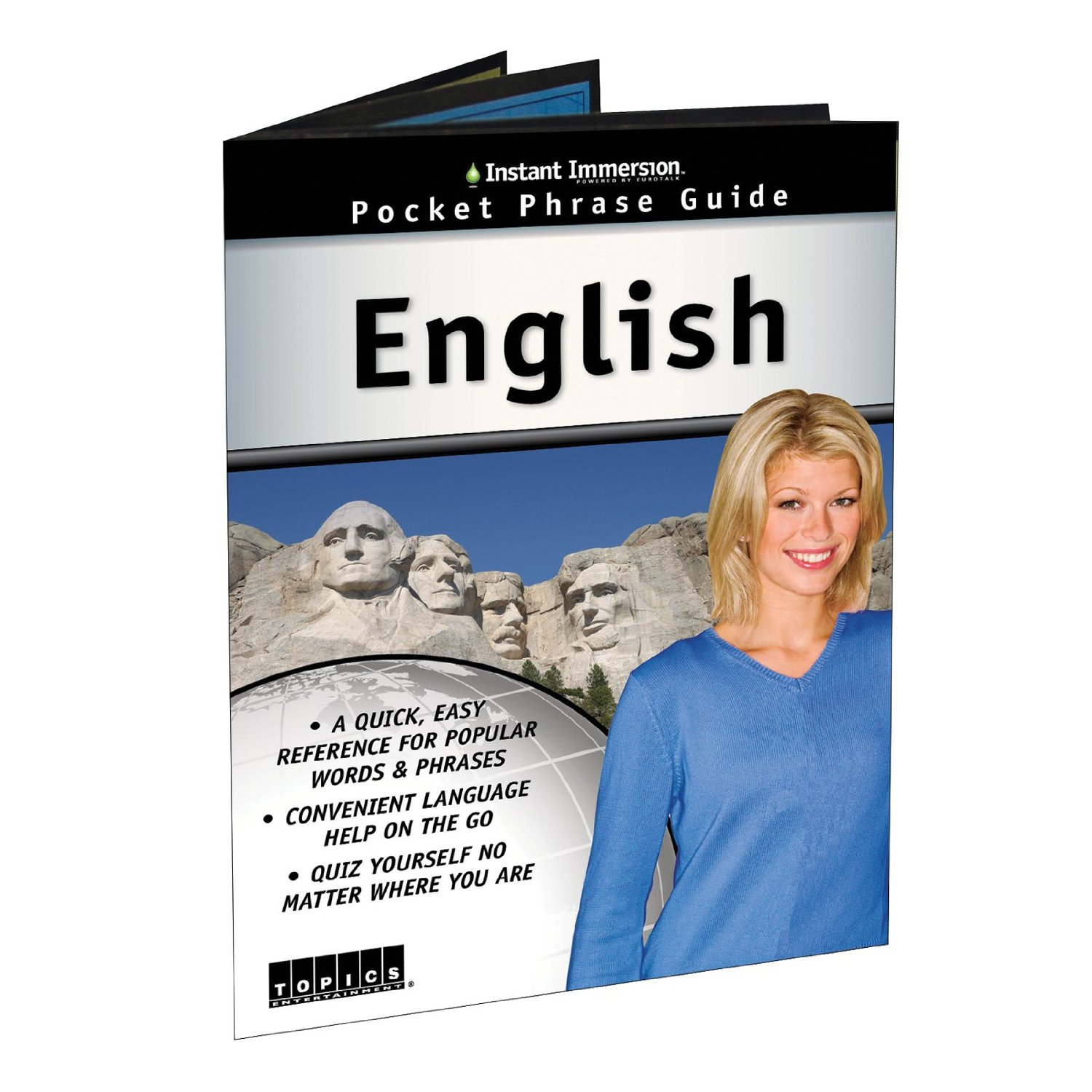 Instant immersion english family edition