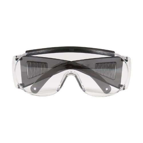 allen company fit shooting safety glasses