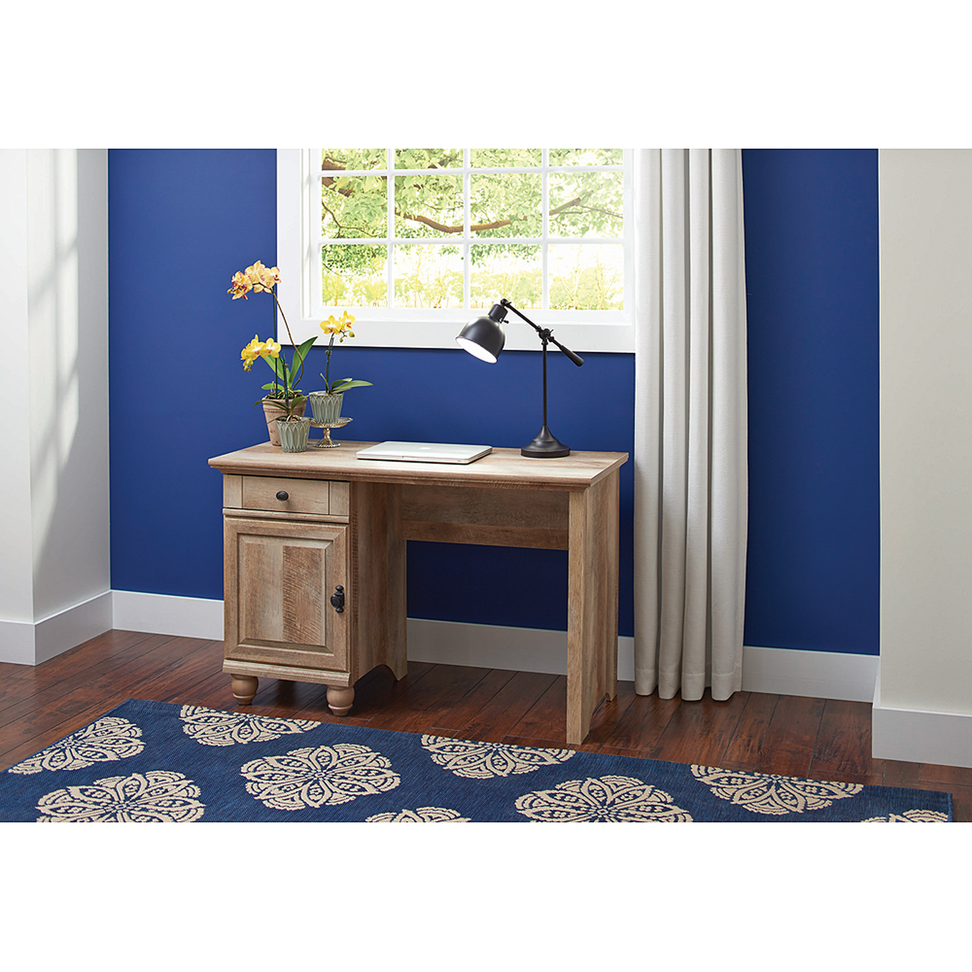 Better Homes And Gardens Crossmill Desk Multiple Finishes