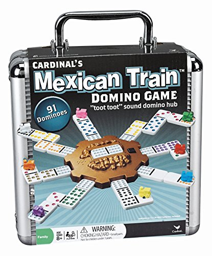 mexican train game instructions