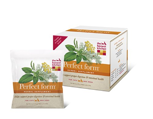The honest kitchen perfect form herbal supplement 5 5 ounce for Honest kitchen perfect form