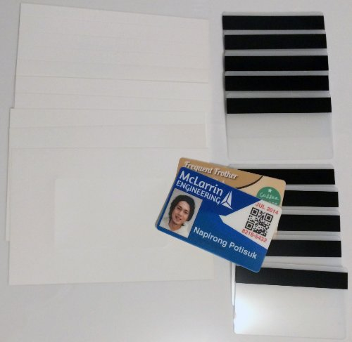 teslin paper Teslin cardstock has excellent printability and is perfect for security cards, national id cards, voter registration cards, police id cards, border crossing cards, drivers licenses, visas.