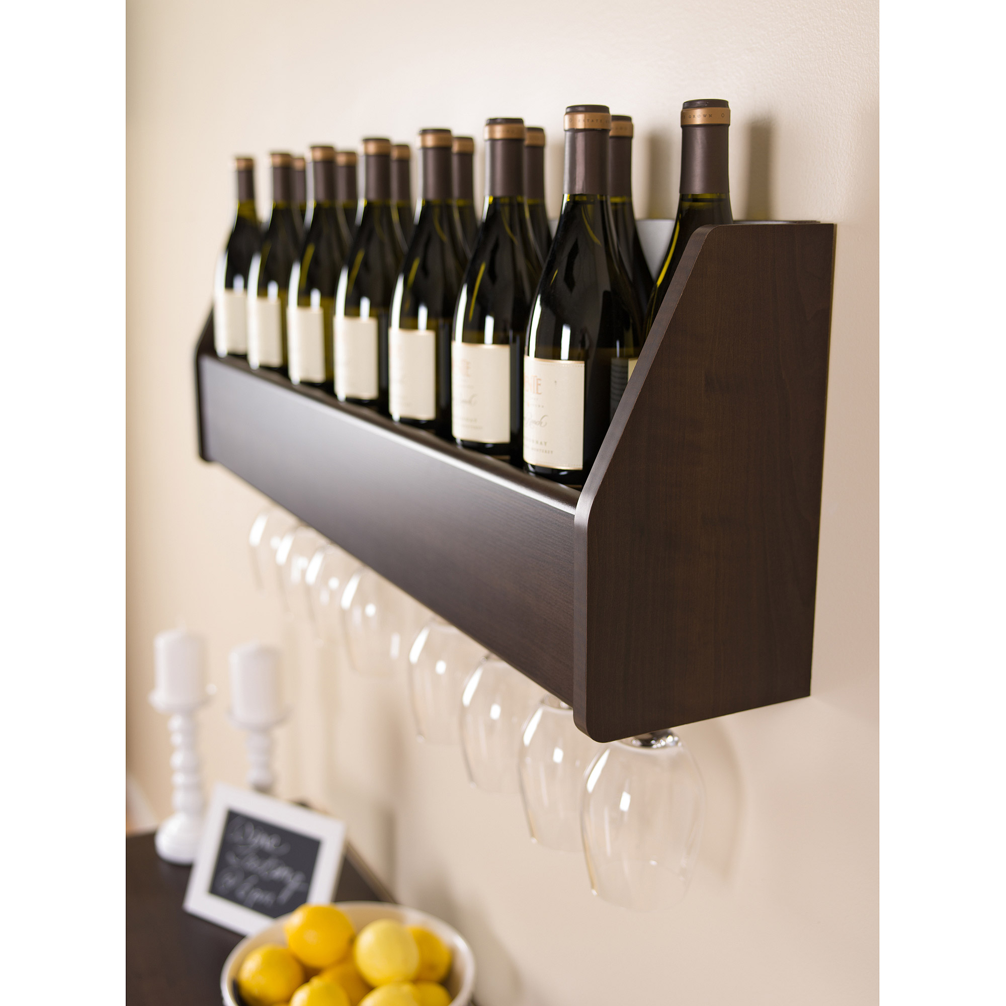 diy make kitchen two on refacing cabinet of these in either rack one rona side wine and elegant the
