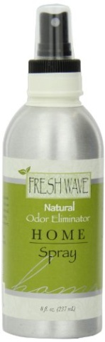 Fresh wave all natural odor neutralizing home spray 8 ounce for Fresh home login