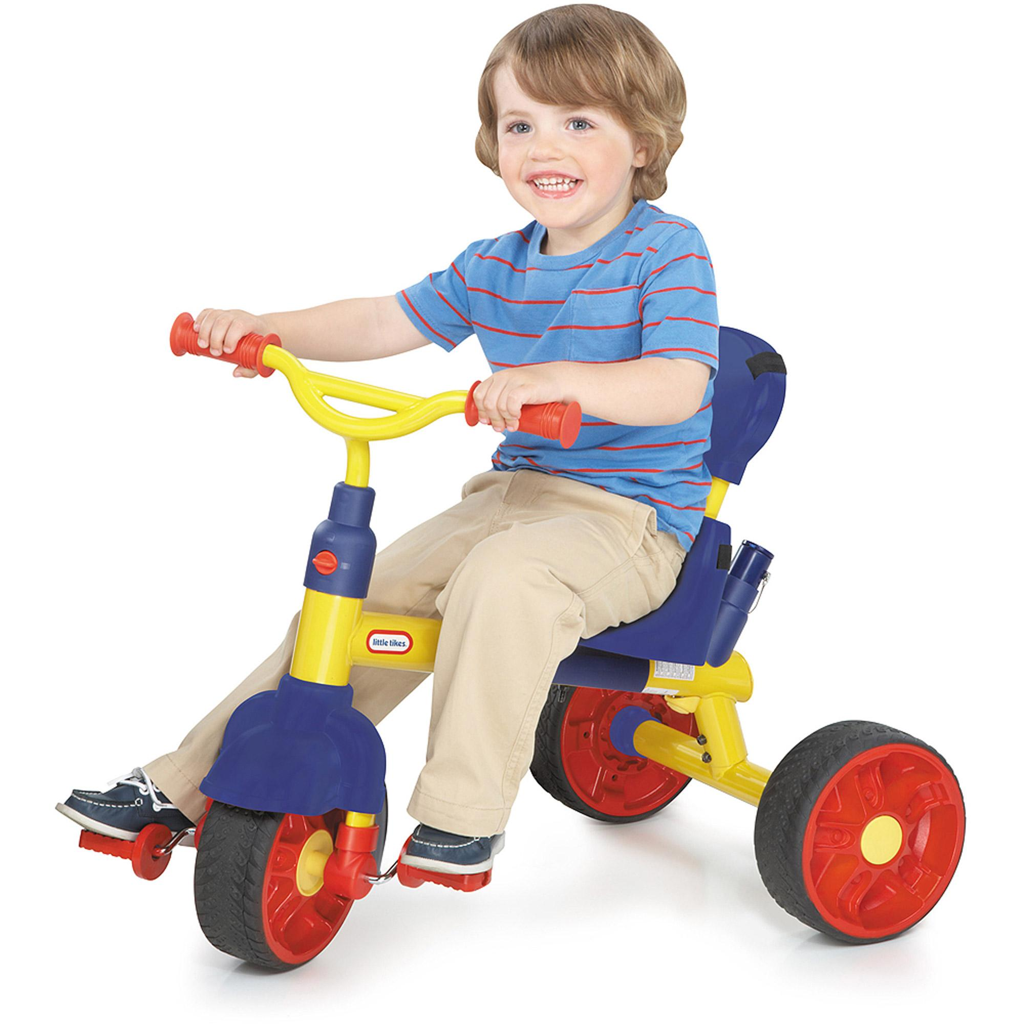 Little Tikes 3 in 1 Trike  eBay -> Kuchnia Zabawka Little Tikes