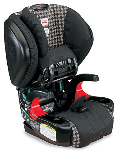 britax pinnacle 90 booster car seat cityscape. Black Bedroom Furniture Sets. Home Design Ideas