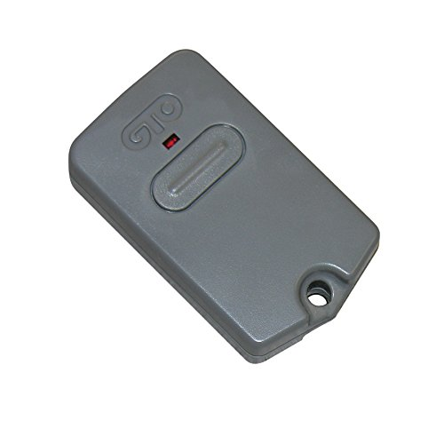 Mighty mule single button gate opener remote fm