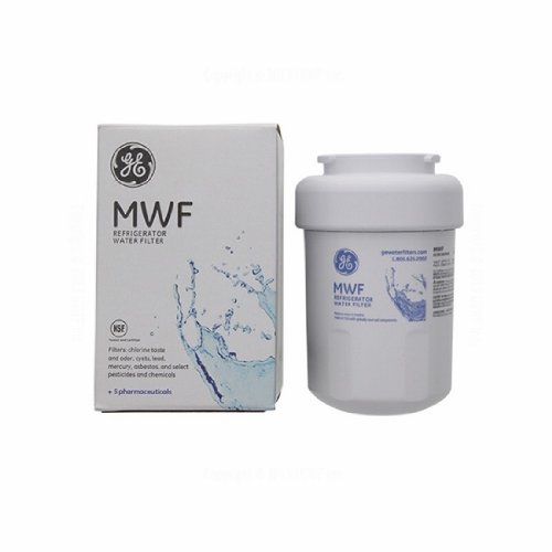 Electric Water Filters ~ General electric mwf refrigerator water filter