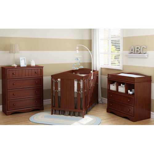 Charmant South Shore Savannah Changing Table Multiple Finishes