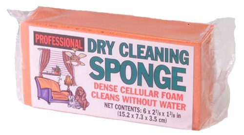 how to clean vulcanized rubber sponge