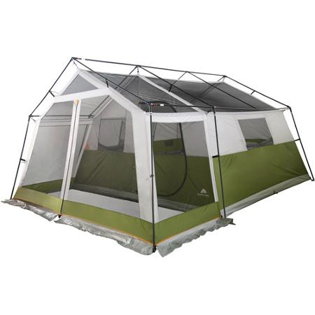 Ozark Trail 8-Person Family Cabin Tent with Screen Porch .  sc 1 st  Patio Designs & Good looking Patio Screen Tent - Patio Design #370