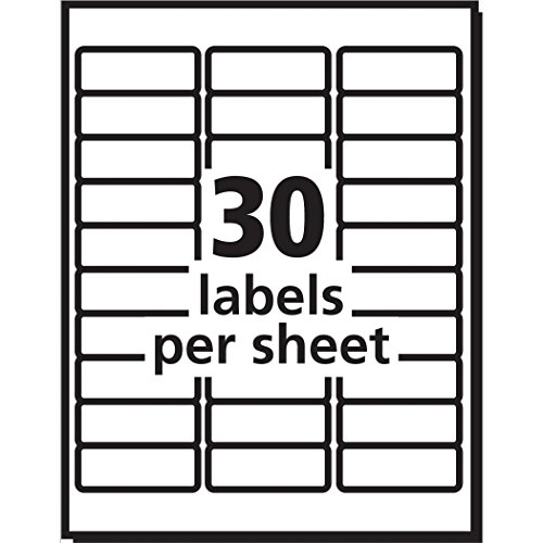 how to print 5160 labels in word