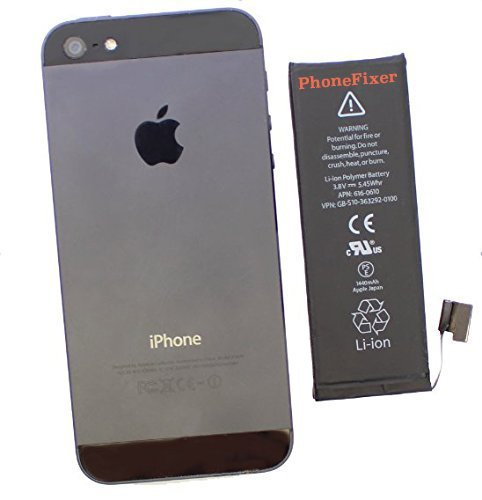 Best Iphone 5 Battery Replacement