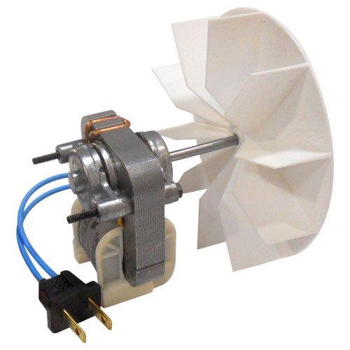 Broan Replacement Bathroom Exhaust Fans: Broan Replacement Bath Ventilator Motor And Blower Wheel